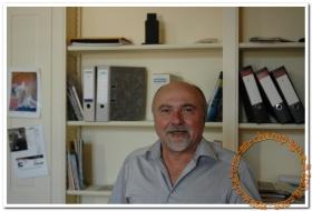 Mr Pagnotta, Directeur des musées de Châlons