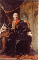 Portrait Officiel de M. Rouillé d'Orfeuil
