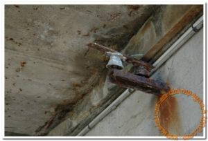 Une des photos mystères du Quizz sur Châlons - Tout en images