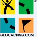 Logo Officiel du site Géocaching.com