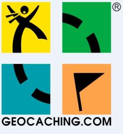 Logo Officiel du site Géocaching.com