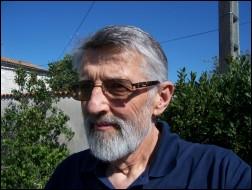 Gérard Bianchi, auteur de cet article