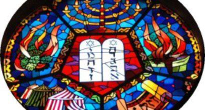 La synagogue d'après les plans du châlonnais Alexis Vagny