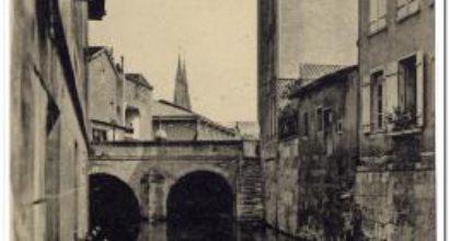 Rue Croix des Teinturiers, Châlons en Champagne